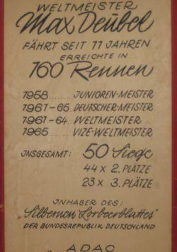 Hotel Restaurant Deubel Wiehl